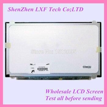 "15.6"" Slim WXGA HD 1366x768 LED LCD Screen 30 Pin eDP  LTN156AT39-H01"