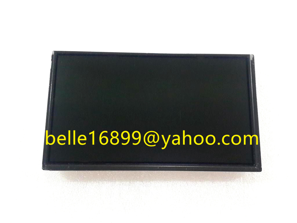 Free shipping Brand new 6.5Inch LCD display TM065WA-67P04 Screen correct PC board for Mercedes car DVD navigation audio