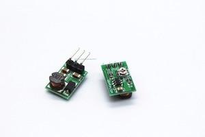 Image 2 - 무료 배송 10 pcs dd40ajsa 5 40 v ~ 1 30 v 와이드 압력 조절 가능 벅 모듈 대신 7812 7805 lm2596