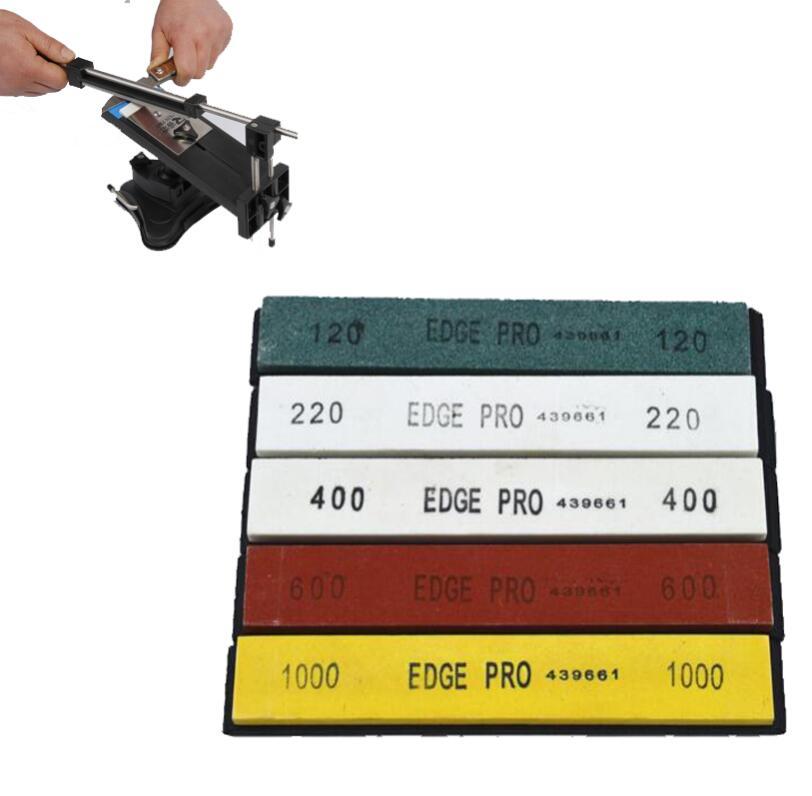 150*20*5MM messer Apex spitzer RAND Pro schleifstein 120 220 400 600 1000 grit wasser stein für rand schärfen system