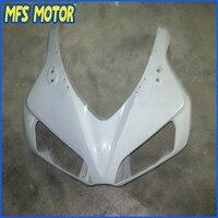 New Upper Fairing Unpainted Front Cowl Head For Honda CBR 1000 RR 2006 2007 06 07