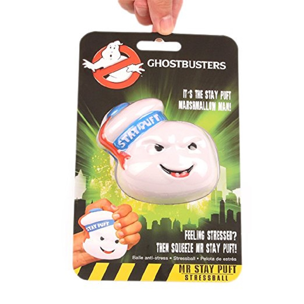 Ghostbusters Bettwäsche Us 4 49 10 Off 2018 New Kawaii Squishy Ghostbusters Stay Puft Reduce Pressure Stress Relief Kids Squeeze Toy Chritmas Gift For Children In Gags