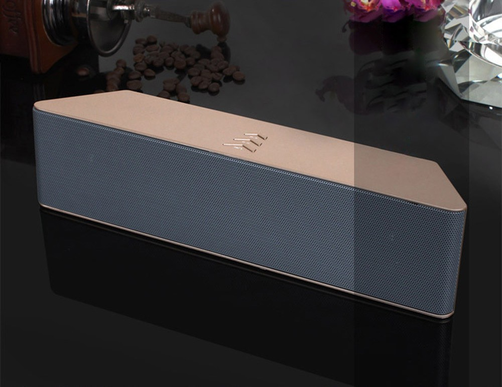 Super Bass Portable Bluetooth Speaker 4.0 Big Powerful 10W Soundbar Wireless Stereo Sound Box with DSP Noise Reduction Mic (17)