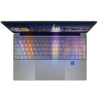 עם התאורה האחורית ips P3-08 16G RAM 256G SSD I3-5005U מחברת מחשב נייד Ultrabook עם התאורה האחורית IPS WIN10 מקלדת ושפת OS זמינה עבור לבחור (4)