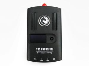 Image 1 - Oryginalny nadajnik TBS Crossfire Lite CRSF TX 915/868Mhz daleki zasięg system radiowy multikopter zdalnie sterowany wyścigi Drone