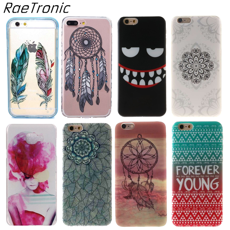 For Cases iPhone 6s Silicone TPU Phone Camera Slots Cover Cheap Capas For iPhone 6 7 Plus Housing iPhone6s Plus Phone Case 634C