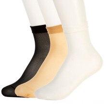 100 Pairs Disposable Socks Women And Men Short Chaussette Stretchable Skarpetki Meias Nylon Socks Lot Wholesale