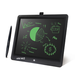 NEWYES 15 LCD Writing Tablet Erase ebook reader Drawing Tablet Electronic Paperless LCD Handwriting Kids Gift Writing Board Pad