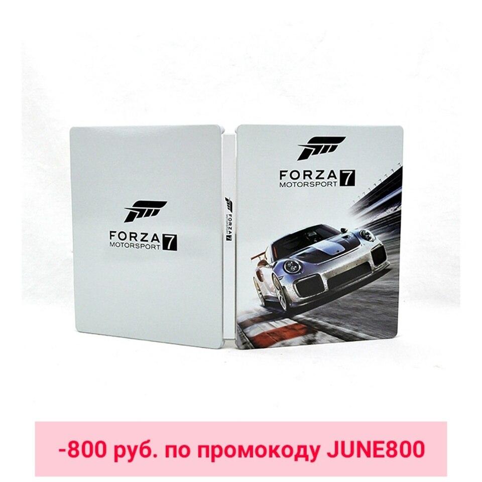 Купить со скидкой Игра Forza Motorsport 7: Ultimate Edition для xbox One (GYL-00024)