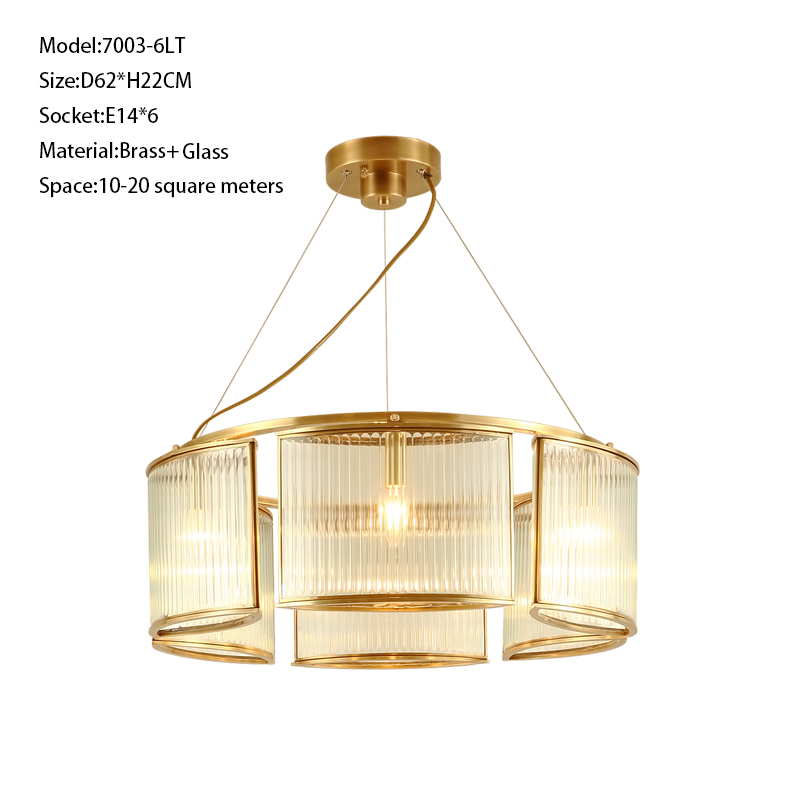 Nordic Copper Glass Restaurant Pendant Light Single gold hanging Light Vintage clear glass and brass round wire pendant lighting brass half round ball shade pendant light led vintage copper wooden lighting fixture brass wood fabric wire pendant lamp