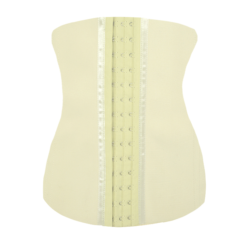 100% Latex waist trainer modeling strap corsets steel slimming sheath belly Shapewear fitness corset reduce belt girdle fajas
