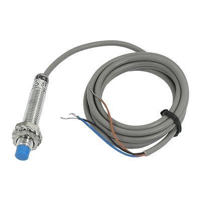 все цены на LJ8A3-2-Z/BX 2mm Inductive Proximity Sensor Switch DC 3-wire 6-36V PNP NO онлайн