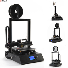 2019 New Arrival Cost Effective FDM 3D Printer Manufacturer Open Source  Firmware for Consumer