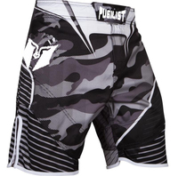 MMA Shorts MM Camouflage Series Combat Pants Fitness Training Thai Boxer Shorts Boxing Wear XS S