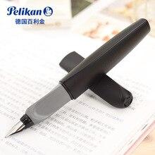 Pelikan pluma de caligrafía para negocios, oficina, firma alemana, estudiantes, twist P457 con grabado personalizado