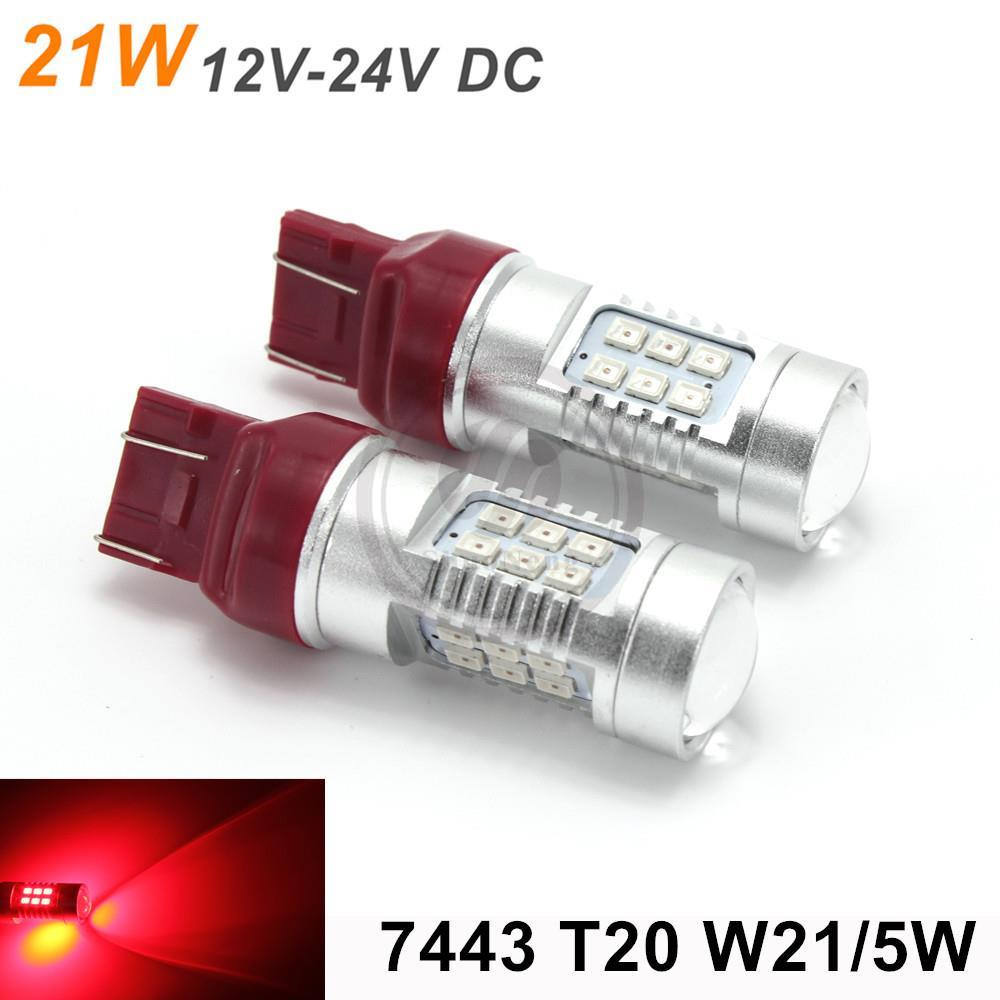 12v 21w led