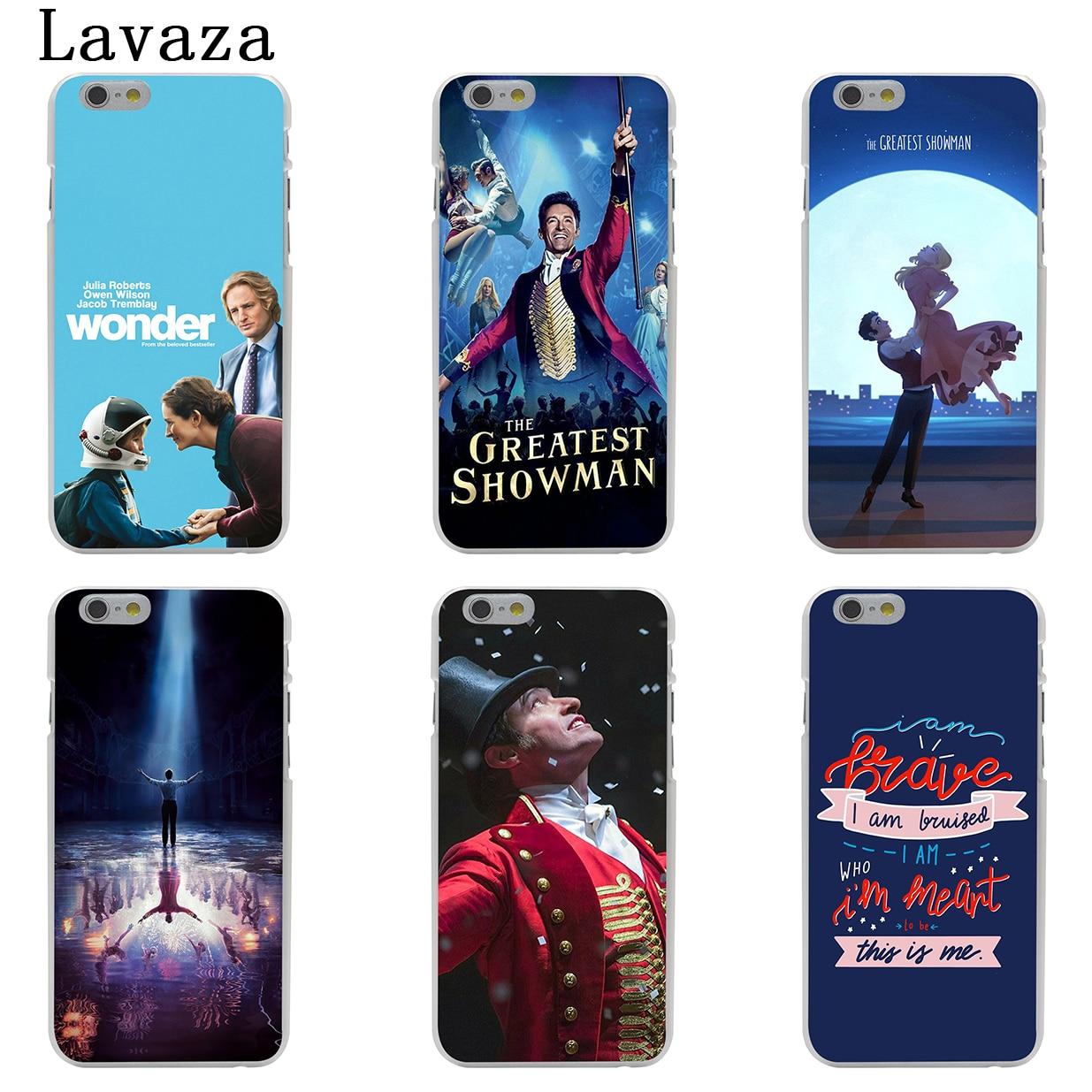 the greatest showman phone case samsung s6