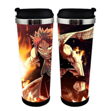 Fairy Tail Double Insulation Mug