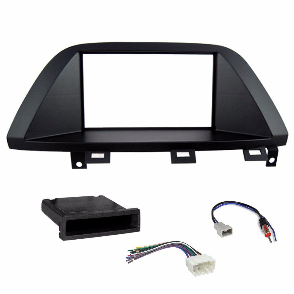 single din double din facia harness antenna for honda. Black Bedroom Furniture Sets. Home Design Ideas