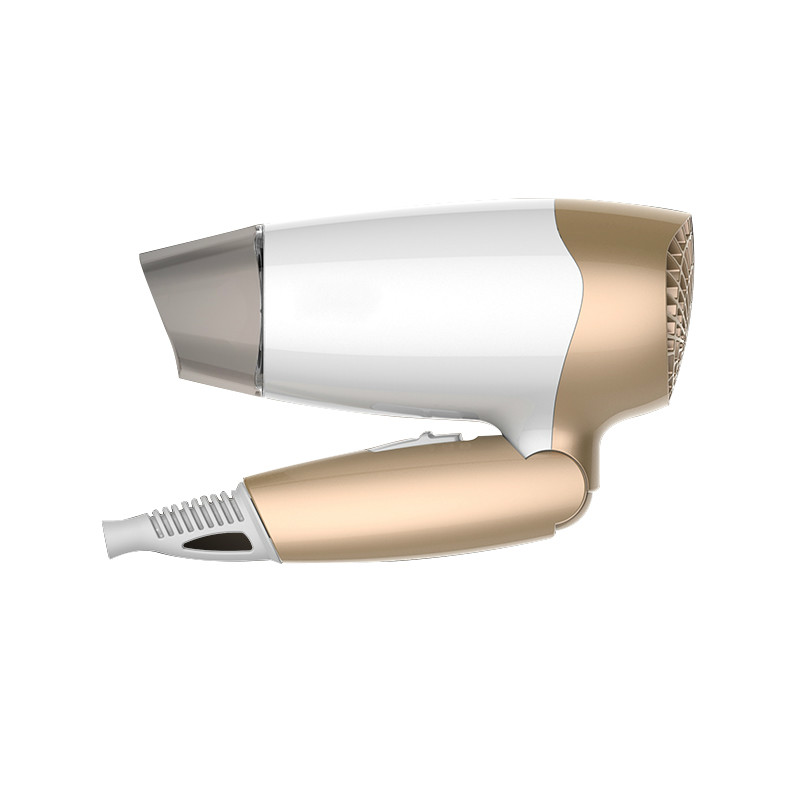 Hair Dryers electric dryer home student dormitory mini hot and cold portable folding fan with small power NEW цена и фото