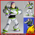 "100% Original Tokusatsu Revoltech Action Figure - Buzz Lightyear from ""TOY STORY"""