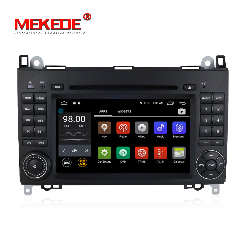 FreeShipping Android 7.1CAR DVD For Mercedes/Benz Sprinter A class B200 Vito Viano W169 W245 W469 W906 NAVI with Radio 2din WIFIFreeShipping Android 7.1CAR DVD For Mercedes/Benz Sprinter A class B200 Vito Viano W169 W245 W469 W906 NAVI with Radio 2din WIFI