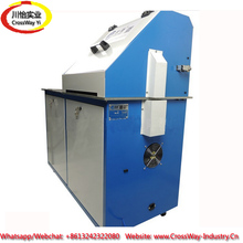 Купить с кэшбэком Easy to opration cnc Slotting notching Machine