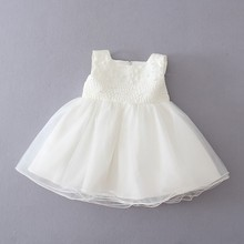 Baby Girl birthday and Wedding  Party Premium Dress