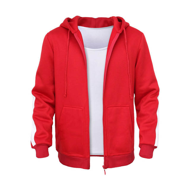 nuevo concepto c856a 0d72e € 13.77 |Disfraces de Cosplay de animación de la película CoCo Michael  riberas niños adultos sudaderas con capucha Rojas Unisex abrigo de lana ...