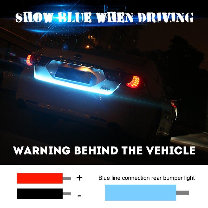 OKEEN Φωτεινή λυχνία LED φώτα LED φώτων - Φώτα αυτοκινήτων - Φωτογραφία 6
