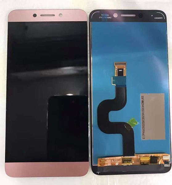 For Letv LeEco Le 2 Le2 Pro X620 X520 X526 X527 X522 X621 X626 X622 LCD Display Touch Screen Digitizer Assembly Original