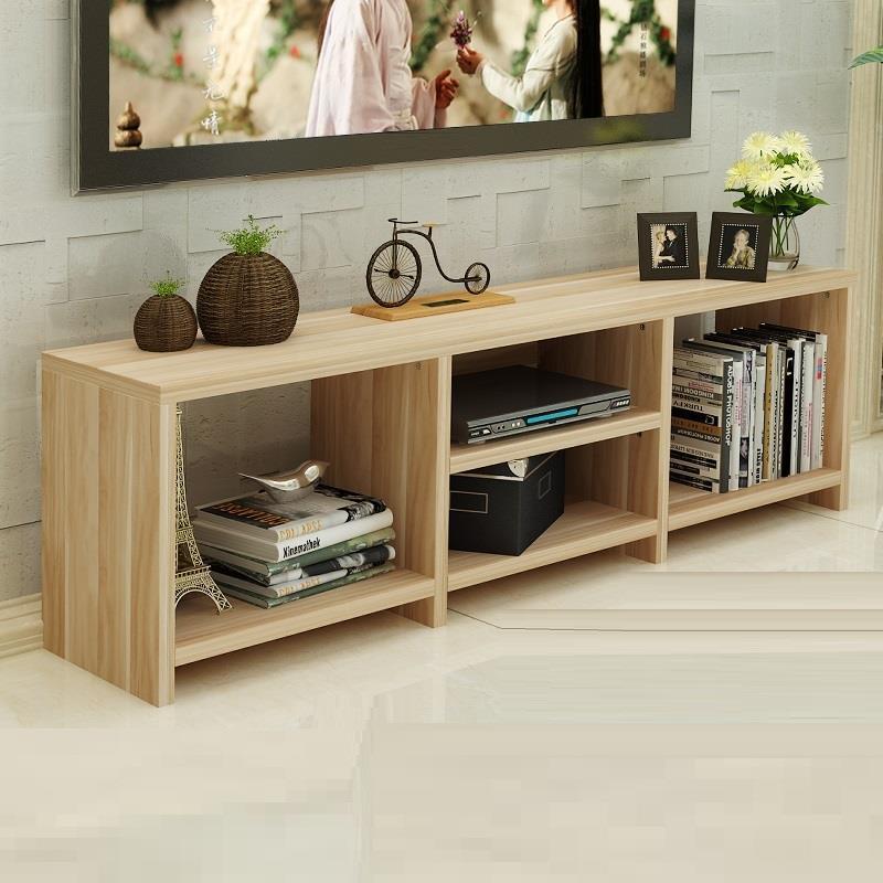 Mesa Unit Moderne Living Room Cabinet Soporte Entertainment Center De Modern Retro Wooden Monitor Meuble Table Mueble Tv Stand