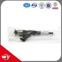 Alta qualidade de injeção de combustível common rail diesel injector 095000-6860 para substituição aftermarket