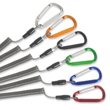 Fishing Lanyards Boating Multi-Color Ropes Kayak Camping Secure Pliers Lip Grips Tackle Fish Tools Fishing Accessory
