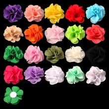 Fabric Newborn Flower For