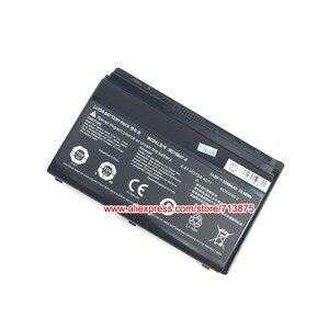Image 4 - Genuino W370BAT 8 (SIMPLO) 6 87 W37SS 427 W350ET Batteria per Clevo W370ET W350ST W350ETQ W370SK K590S K650C K750S W35XSS 370SS