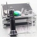 Лучший продавец Электрический воск dabber 3 enails (керамическая enail/титан enail) В комплекте портативный пара G9 henail для водопровода
