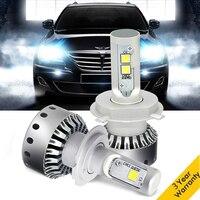 DLUMINA H7 H4 Led Car Headlight Bulb Lamp H11 H1 H3 Canbus 9006 9005 9007 12V