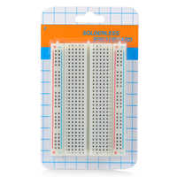 Mini Breadboard 400 Tie Points Universal Prototype Circuit Board For Arduino Electronic Soldering Bread Board Prototyping Plate