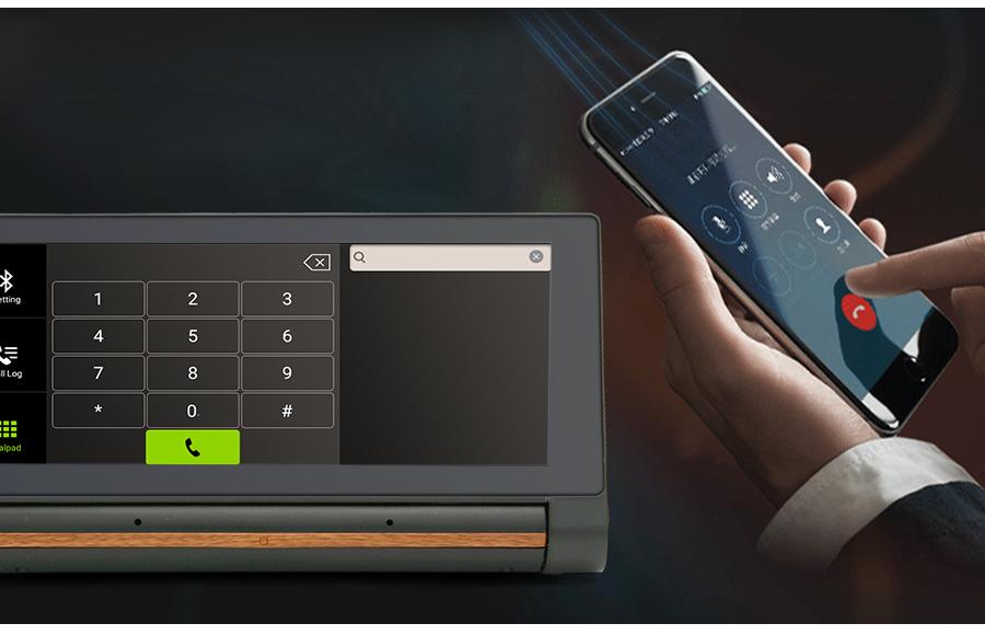 "Junsun 3G Car DVR GPS Camera 6.86""Android dash cam Full HD 1080p Video recorder Wifi Bluetooth registrator Dual lens dvrs Camera 19"