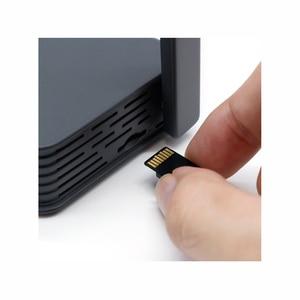 Image 3 - GL. iNET GL AR750S 802.11ac 750 Mbps Không Dây Du Lịch Gigabit AC Router OPENWRT Mini Router Wifi USB 16 MB Cũng Không đèn flash + 128 NAND Flash