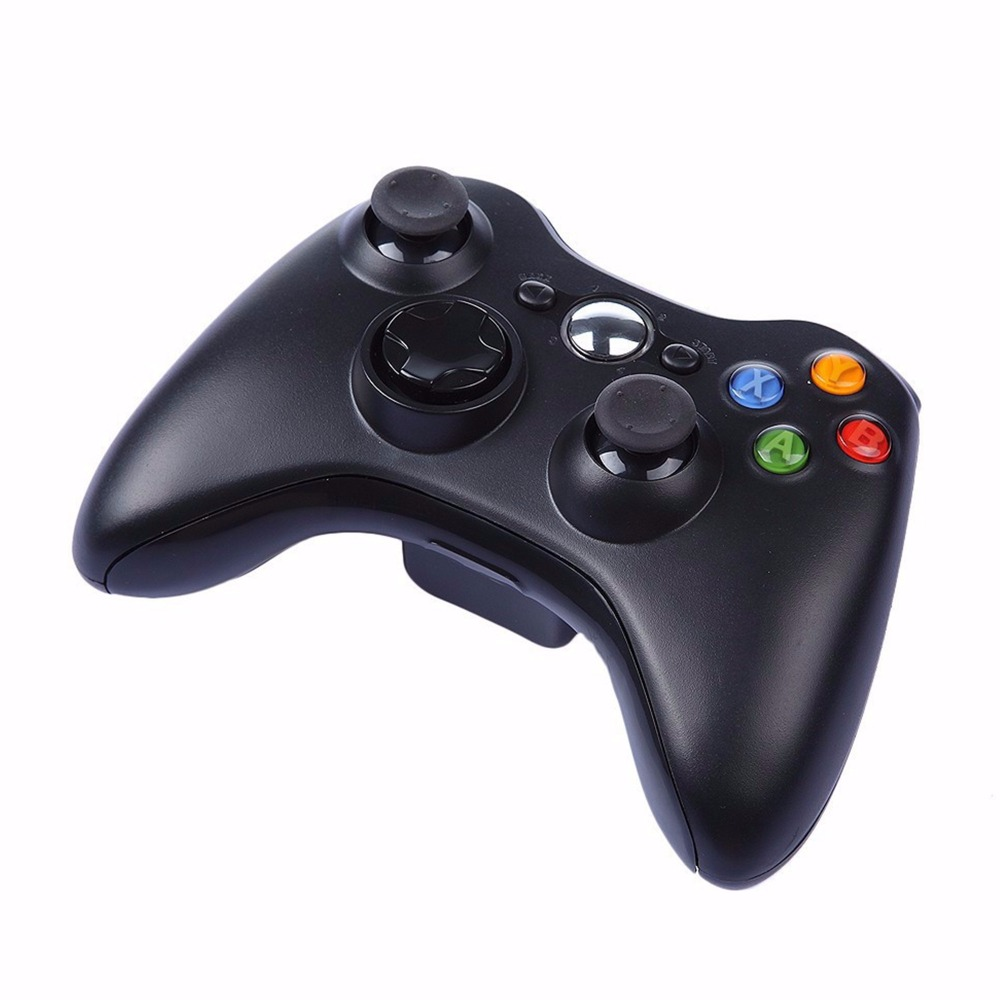 Wireless bluetooth Controller For XBOX 360 Controle Wireless Joystick For Official Microsoft XBOX Game Genuine
