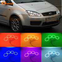 For Ford Focus C Max 2003 2004 2005 2006 2007 Excellent Multi Color Ultra Bright RGB
