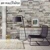 3D Brick Wallpaper Design Stone Wall Paper Vinyl Vintage Wallpaper For Walls Papel De Parede Para