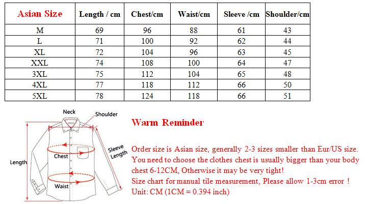 Quality Metal Button Men Cotton Shirt Mens Business Casual Shirts Brand Clothing Slim Fit Plaid Long Sleeve Camisa Masculina 7