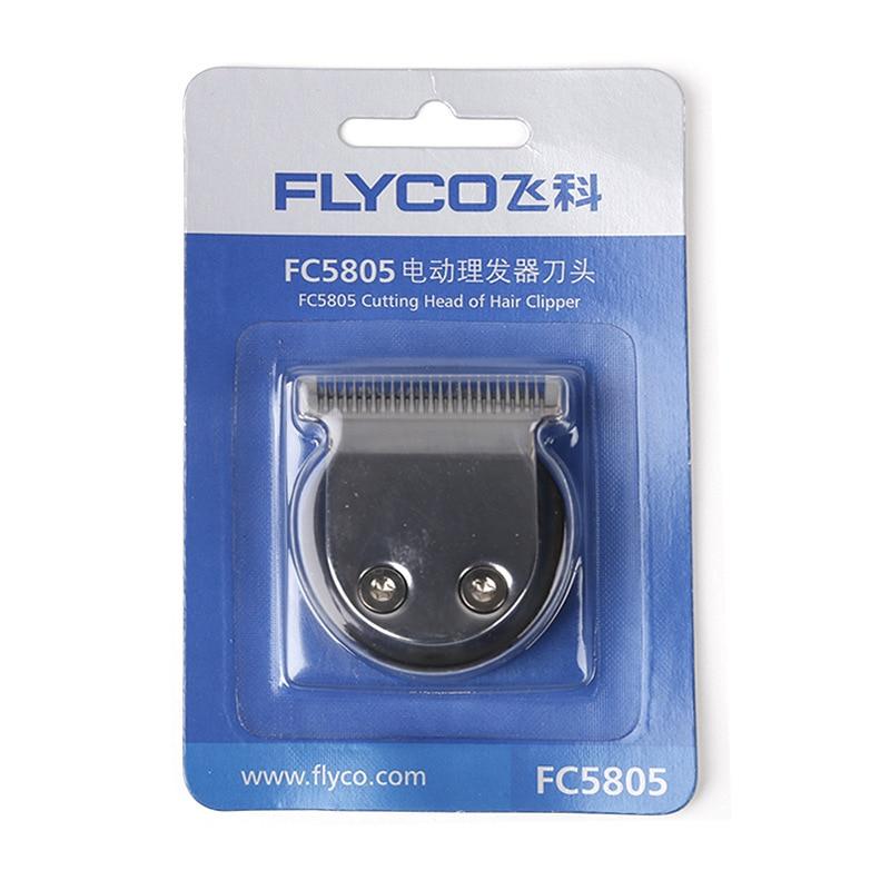 Flyco Original Spare Blades For FC5803 FC5805 FC5806 FC5807 Hair Clipper hfbr 5803
