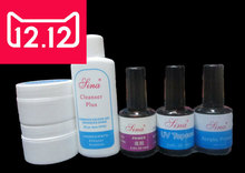 Essiccante XClear Manicure Base