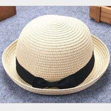 flat hat sunscreen boy