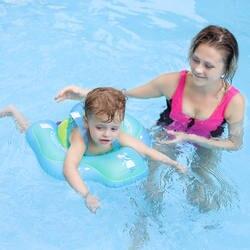 Детский надувной плавающий круг для младенцев плавающий детский плавающий плавательный бассейн аксессуары круг для ванны надувной круг