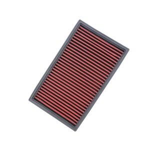 Image 5 - R EP גבוהה כוח החלפת פנל אוויר מסנן מתאים לסובארו פורסטר אימפרזה WRX STI אאוטבק OEM 16546AA020 רחיץ לשימוש חוזר